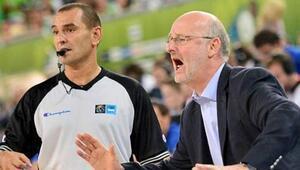 """Dettmannın hedefinde Euroleague var Saygı göstermiyorlar"""""""