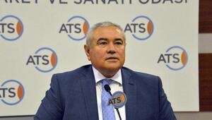 ATSO, 2018i Antalya 4.0 yılı ilan etti