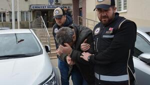 Savcılık itiraz etti, sahte profesör yeniden gözaltına alınıp, tutuklandı