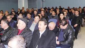 Kırıkkalede MKEK personeline seminer