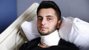 Türkiyede bir ilk... 16 yıl önce kaybettiği sesine kavuşacak