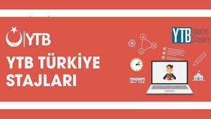 Türkiye Stajları Avrupalı Türk gençlerini bekliyor