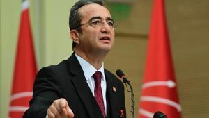 Tezcan: Ak Partiyi bu ittifaka yönlendiren yüzde 50 barajıdır (Geniş haber)