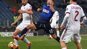 İtalya Kupası finalinde Juventusun rakibi Milan oldu