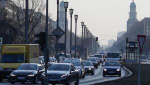70 şehir, dizel araçları her an yasaklayabilir