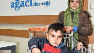 Sığınmacılara Gıda Bankası desteği