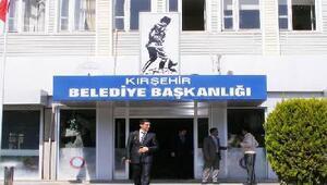 Kırşehir Belediyesi'nin borcu: 193,5 milyon lira