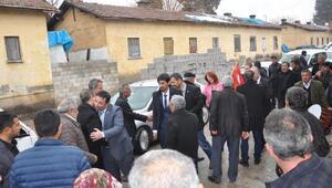 Karkamışta İYİ Parti kongresi yapıldı