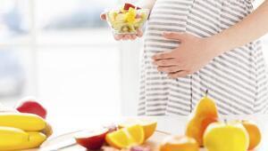 Hamilelikte kilo almamak için neler yapmalı Hamilelikte ideal kilo alımı