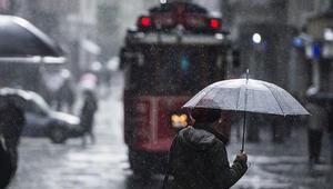 İstanbulda hafta sonu hava nasıl olacak İşte Meteorolojiden hafta sonu için hava tahmini
