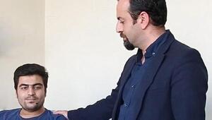 KEAHta Suriyeli hastaya topuk nakli