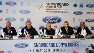 Türkiye Kayak Federasyonu Başkanı Yarar: 2026 Kış Olimpiyatlarına adayız