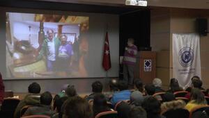 Anadolu Mutfağı'nda 'Hititlerin etkisi' panelde konuşuldu