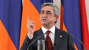 Ermenistan'dan protokollere iptal
