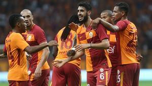 Galatasaray o teklifi reddetti Yıldız isim...