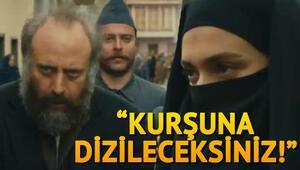 Vatanım Sensin yeni bölüm fragmanı yayınlandı - Cevdet için infaz kararı