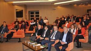 MOSFED Başkanı Güleç: Mobilya sektöründeki başarı bambu ağacına benzer