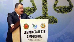 Yargıtay Başkanı Cirit: Küçücük bir devlet Salih Müslimi iade etmem diyor