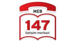 'MEBİM 147' 43 milyon dakika görüşme yaptı