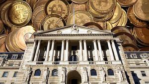BoEden kripto paralara denetim çağrısı