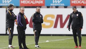 Galatasaray, Kardemir Karabükspor maçına hazır