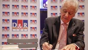 Dünyaca ünlü starların beslenme uzmanı Pierre Dukan, D&Rda düzenlenen imza gününde okuyucularıyla bir araya geldi