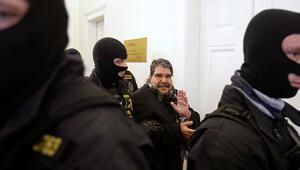 Salih Müslim gözaltından sonra ilk kez uluslararası basına konuştu