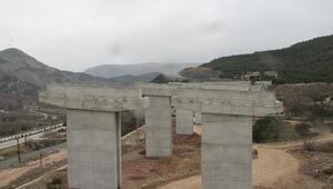 Çevre yolu Projesi'ni Başbakan Yıldırım yakından takip ediyor