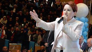 Meral Akşener: CHP ile ittifak konuşmadık