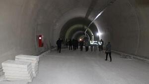 30 Milyonluk proje ile Ferhat, Şirin'ine 23 Nisan'da kavuşuyor