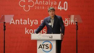Başkan Türel: Antalya 4.0 projesine uyumlu