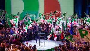 İtalyada seçim kampanyaları sona erdi sıra sandıkta