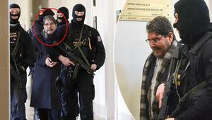 Çekya serbest bırakmıştı Salih Müslim ortaya çıktı