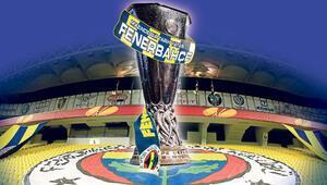 Olay sözler... F.Bahçe, UEFA şampiyonu olsaydı, Türk Bayrağına sarı lacivert bant yaparlardı