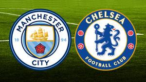 Manchester City Chelsea maçı hangi kanalda saat kaçta Kritik hafta