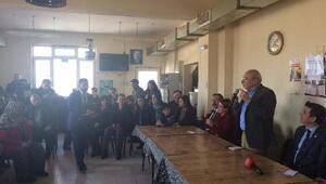 Milletvekili Çakırözer: Eskişehir zehir solumak istemiyor