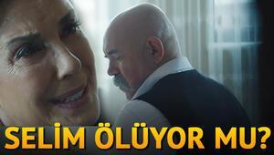 Çukur son bölümde Selim öldü mü Yeni bölümden ilk görüntüler geldi