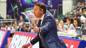 TOFAŞ Başantrenörü Orhun Ene: İlk 7 maçlık seri oldukça önemli