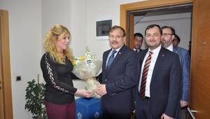 Çavuşoğlu: Kılıçdaroğlu bir projedir (2)