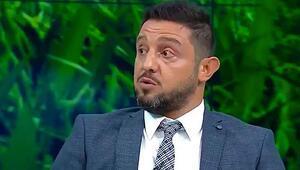 Nihat Kahveciden penaltı yorumu Fernandao...