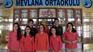 Öğrencilerden Mehmetçiğe destek klibi