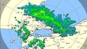 Hava durumu uyarısı: Meteoroloji Genel Müdürlüğü gün verdi