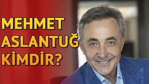 Mehmet Aslantuğ kimdir Kaç yaşında ve kiminle evli