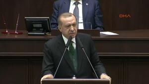 Erdoğandan flaş ittifak açıklaması: Güle güle demekten başka bir şey elimizden gelmez