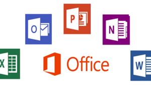 Microsoft Office yazılım paketlerini güncelliyor