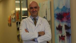 Türkiyenin yüzde 13ü böbrek taşı hastası