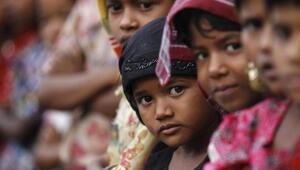 BM: Arakan Müslümanlarına etnik temizlik devam ediyor