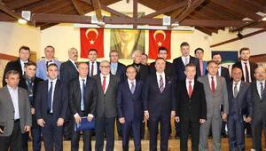 Kırklareli, Ankarada tanıtılacak