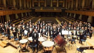 İstanbul Devlet Senfoni Orkestrasından Kadınlar Günü konseri