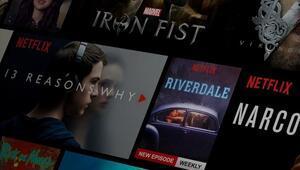 Netflixe PIN koduyla giriş dönemi başlıyor